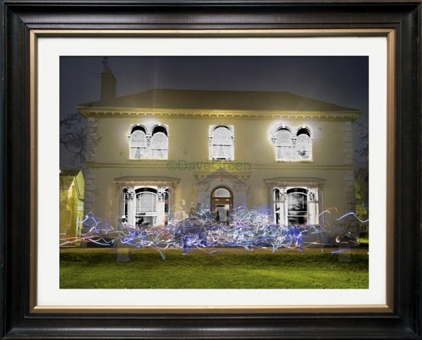 Beaford Framed 615x496 Dave Green