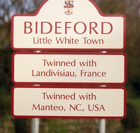 Travel Fellowship To Manteo, North Carolina And Virginia 2010