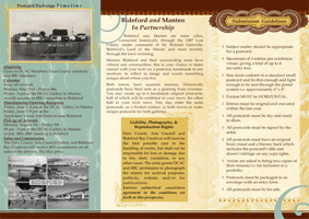 BBC Postcard Exchange Prospectus page 2