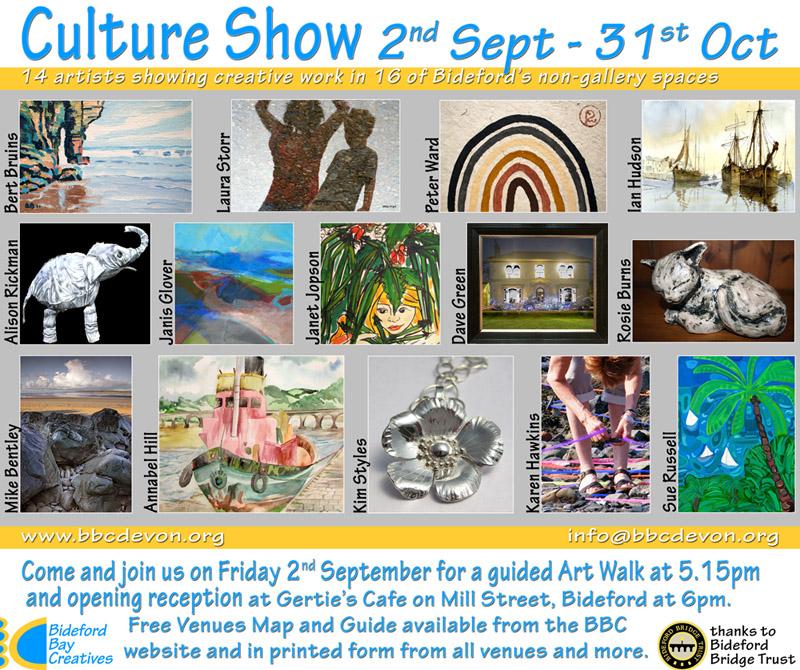 Culture Show 2011