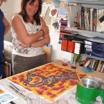 Batik workshop 150x150 Creative Workshops During Half Term