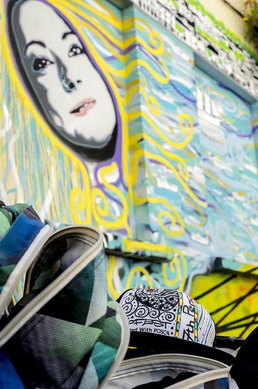 009CS2015 Public Art 7thPencil Mel Saggs ©Dave Green